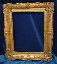 Antiker Rahmen, antique frame